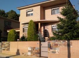 Immobilien Tarragona.Carrer Montsia.