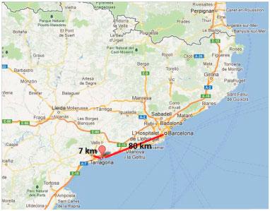 mapa-aeropuertos-tarragona